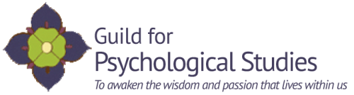 Guild for Psychological Studies Retina Logo
